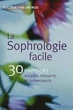 bibliographie sophrologie-La sophrologie facile