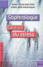 bibliographie sophrologie-Gestion du stress